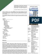 Boeing - Wikipedia, La Enciclopedia Libre