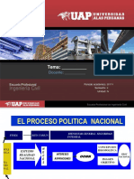 politica nacional.ppt