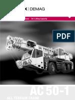 50 ton pdf
