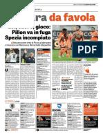 La Gazzetta Dello Sport 20-10-2018 - La Partita