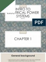 EECE3311 Chapter 1