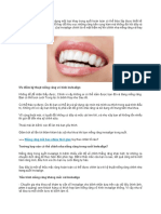 Niềng Răng Trong Suốt Invisalign, Không Mắc Cài - Nha Khoa Bally