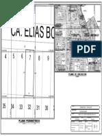Planno de Ubicacion de Suelos-plano de Ubicacion