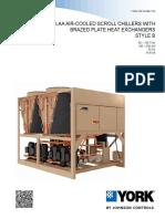 BE YLAA Spec Engineering Guide B50Hz