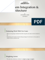 Estimating Work(Lec#5)