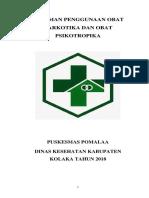 PEDOMAN PENGGUNAAN OBAT NARKOTIKA DAN OBAT PSIKOTROPIKA.docx