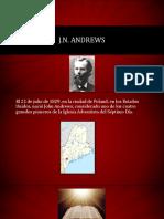 JN Andrews