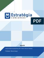 Aula 00 Princípios Aplicáveis ao Direito Processual Penal. Aplicação da Lei Processual Penal.pdf