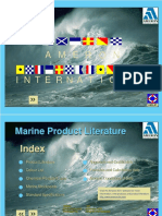 Marine Lifecycle
