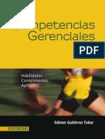 Gutierrez Competencias Gerenciales 2013