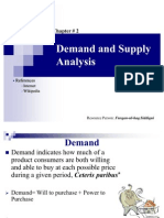 02. Demand and Supply Analysis Completed)