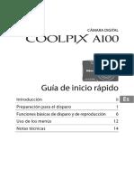 A100 Manual