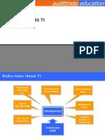 Ref-1 - Dasar-dasar Audit TI