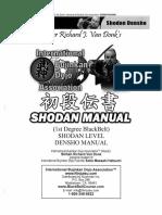 Ninjutsu Shodan Manual Part 2.pdf