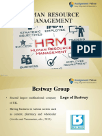 Effective Communication Skills and Creative Approaches in HRM
