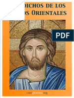 288399959 Padres Orientales 300 Discursos de Los Santos Ortodoxos