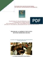 Egcti Promo1rev Programa Academico II Sem2010-11promo