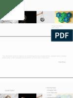 PragyaDesign Portfolio