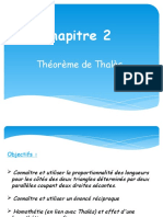 3eme 2018 2019 cours  thales