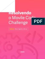 Resolucao Movile Code Challenge