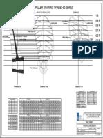 Print Propeller Design Elfri