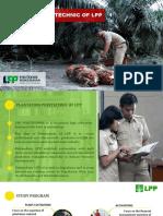 Profile of Plantation Polytechnic of LPP Indonesia