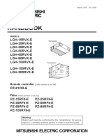 LGH-RVX-E Service Manual U204 March 2015