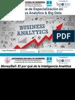 PDE BA&BD Curso Business Analytics