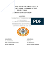 Project Report RANJNA