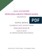 2018-03-19_Libretto San Giuseppe con Rito Ordinaz Episc