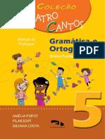 Gramatica e Ortografia