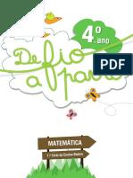 Desafio a Pavio -4ºano-Matematica