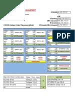 Primena Racunara - Plan Rada 2017