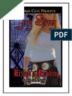 Jory Strong – La Lectura de Sarael – Carnaval Tarot I – Las Ex 122