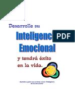 Desarrolle Su Inteligencia Emocional