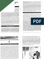 Documentos oficiales FUPI 2