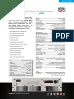BWB-TX2500V2-Datasheet