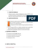 Informe Lab PDC I