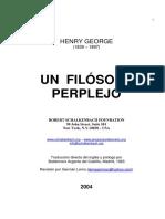 George Henry - Un Filosofo Perplejo.PDF
