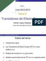 INEL Tema 5.FET (2)