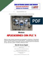 Aplicaciones con PLC´s - Semana 1 - UAGRM UPFP - 2ppac