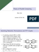 Benes Networks Generalizare 2013