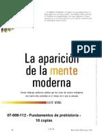 07008112 Wong - Aparición de la mente moderna.pdf