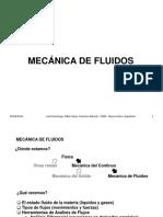 MF Clase 01 - Hidrostatica_I
