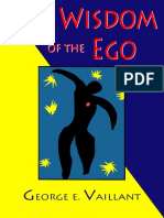 Wisdom of the Ego
