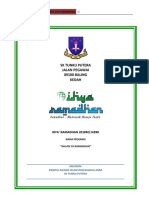 KERTAS KERJA Ihya Ramadhan 2018 Edit