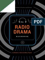 [Richard J. Hand, Mary Traynor] the Radio Drama Ha(B-ok.xyz)