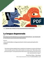 La lengua degenerada _ El Gato y La Caja.pdf