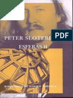 Sloterdijk, Peter - Esferas II. Globos. Macroesferologia.pdf