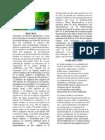 La Biodiversidad ( Trabajo ) (1)